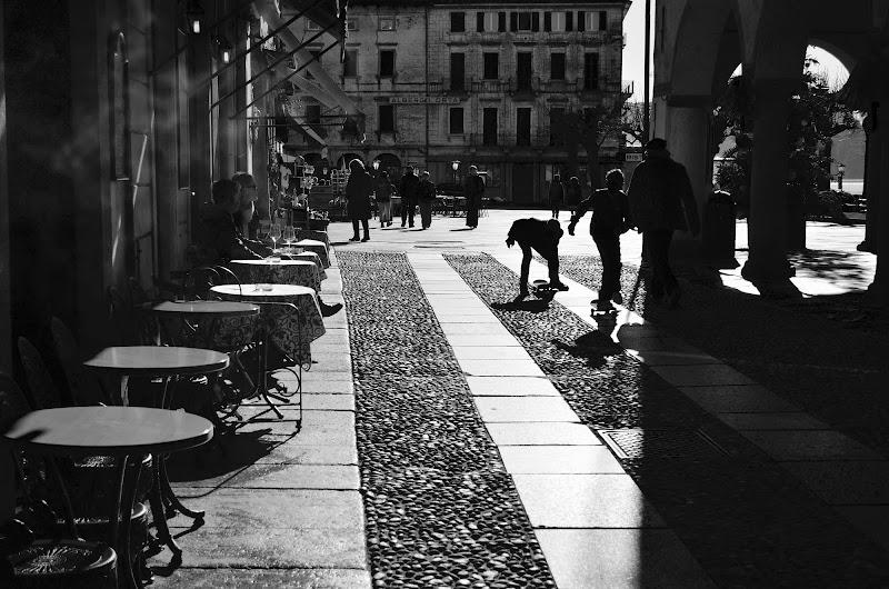 Piazza Orta S.Giulio di aless78