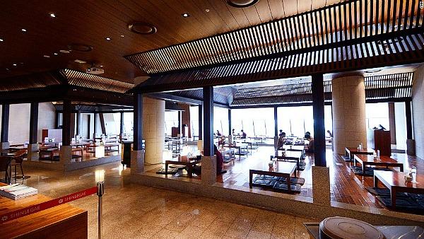 Shinsegae Spa Land Restaurant