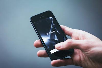 الربح من  القيادة مع أوبر Uber