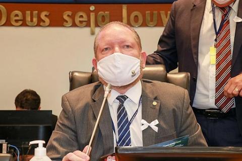 Presidente da Assembleia Legislativa do Maranhão gastou R$ 15,9 milhões com empresa de São Paulo