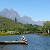 Urlaub in Süd Afrika, eine neue Idee/möglichkeit mit mir bis Kapstadt zu Reisen und die kap region
