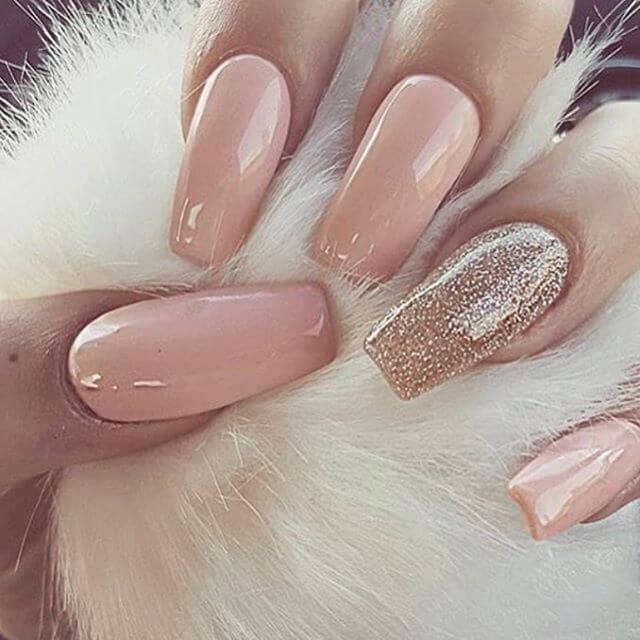 40 Adorable Matte Nail Art Ideas You Ll Love Nails C