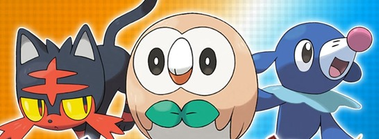 Rowlet is best