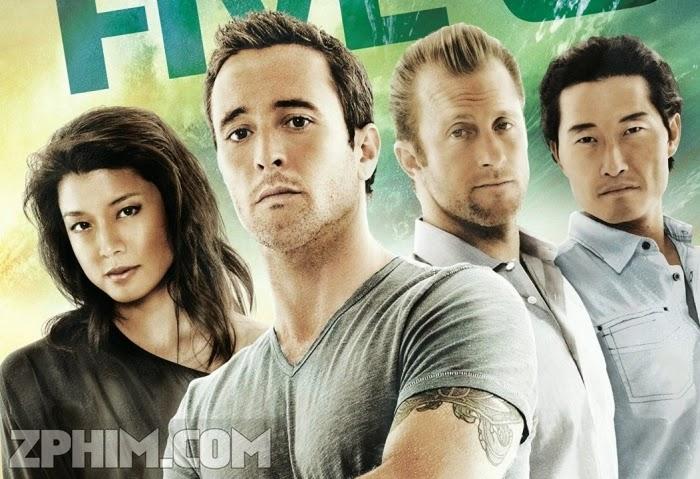 Ảnh trong phim Biệt Đội Hawaii 4 - Hawaii Five-0 Season 4 1