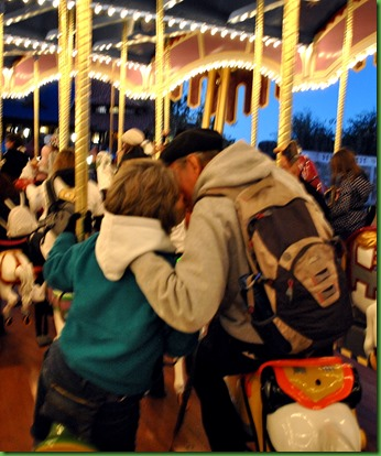 Magic Kingdom - Carousel 5