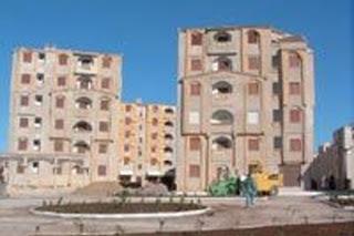 Logements publics locatifs : plus de 2.800 unités en chantier à In-Salah