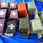 0613 - Bird Boxes