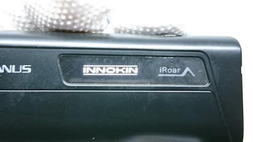 DSC 5459 thumb%255B2%255D - 【MOD】「Innokin Oceanus iSub 110W VW Mod + iSub VE タンクキット」(イノキンオシアヌスアイサブ+アイサブブイイータンク)レビュー!20700バッテリー採用モデル!
