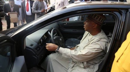 How National Assembly Packed N6.4bn For Buying Cars Alone