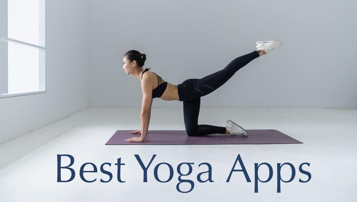 Best Yoga apps for iPhone & iPad