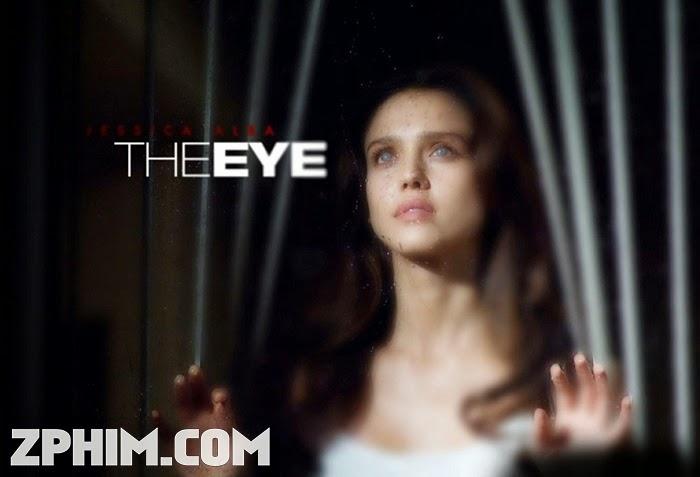 Ảnh trong phim Con Mắt Âm Dương - The Eye 1