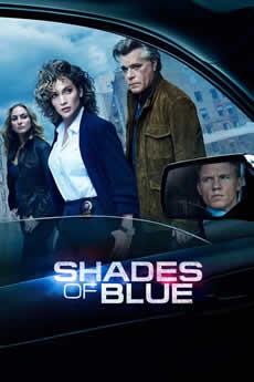 Baixar Série Shades of Blue Segredos Policiais 2ª Temporada Torrent Grátis