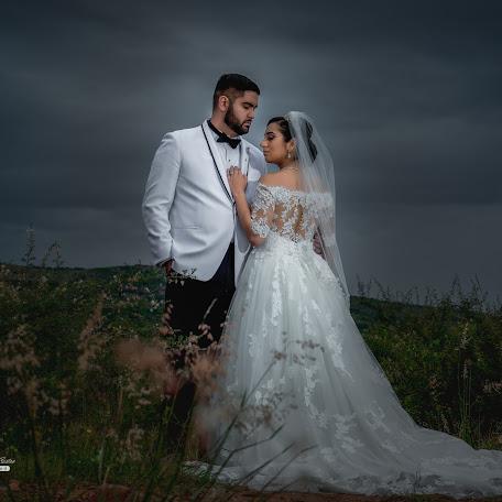 Wedding photographer Carlos Fernández de castro (carlosfernandez). Photo of 24.10.2017