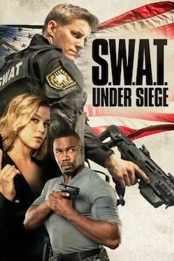Swat under siege poster