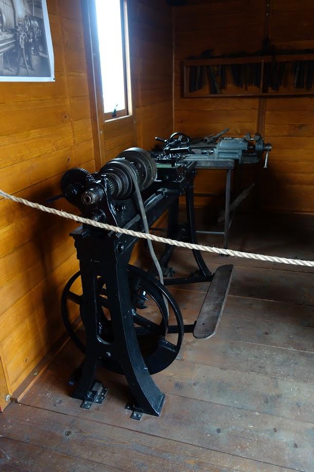 Путешествия: Поезд чешских легионеров