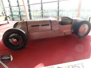 2018.12.11-081 Les Grandes Heures de l'Automobile Voisin des records (records de 1927)