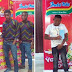 Belle Full Comedy: Indomie has really changed our lives - Challenge winners