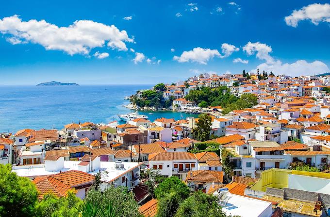 Skiathos – insula care păstrează esența Grecia