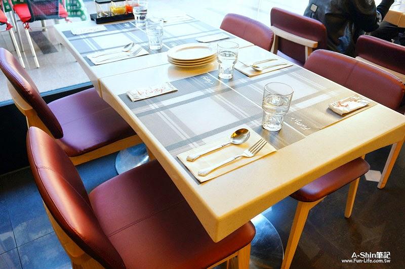 精明商圈,FATTY'S 義式創意餐廳-6