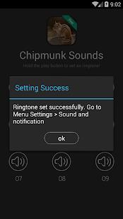 Sound of Chipmunk - náhled