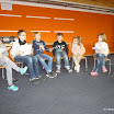 Buddy: 1. Kinderkonferenz 2016