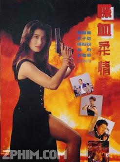 Hình Cảnh Quốc Tế - Angel on Fire (1995) Poster