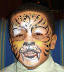 small tiger