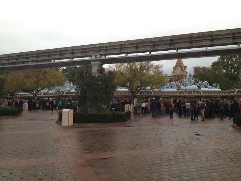 Disneyland Californie Decembre 2013 ! IMAGE_3E30C14C-9A59-4EBF-8257-B5E7246786A4