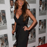 OIC - ENTSIMAGES.COM - Grace Andrews at the  Going Bongo - UK film premiere June 4th 2015 Photo Mobis Photos/OIC 0203 174 1069