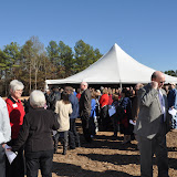 UACCH-Texarkana Creation Ceremony & Steel Signing - DSC_0277.JPG