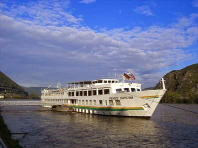 8 daagse Riviercruise Rijn en Moezel op sfeervol cruiseschip