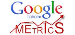 Google Scholar Metrics
