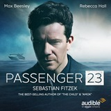 Passenger 23 Audible