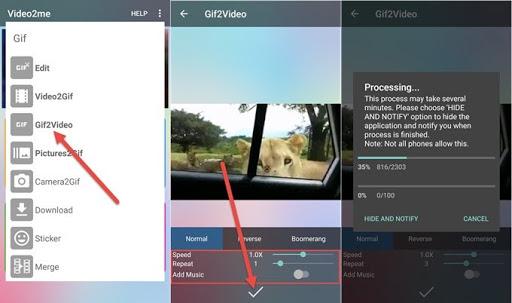 conversione-gif-video