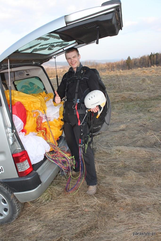 Szkolenia paralotniowe Luty-Kwiecień 2012 - IMG_1533.JPG