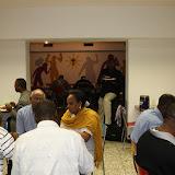 Katholikentag der Afrikaner in NRW - Planungstreffen