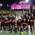 Libas RSUD 7-2, Tim Futsal Polres Soppeng Maju ke Semi Final