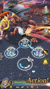 KING'S KNIGHT Screenshot