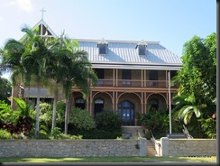 180503 040 James Cook Museum Cooktown
