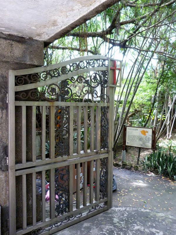 http://taiwaninfo.nat.gov.tw/ct.asp?xItem=198937&ctNode=467&mp=4  http://danshuihistory.blogspot.fr/2012/11/vandalism-in-keelung.html