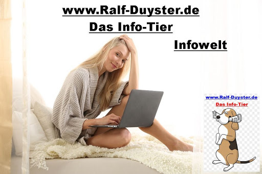 Infowelt Ralf Duyster