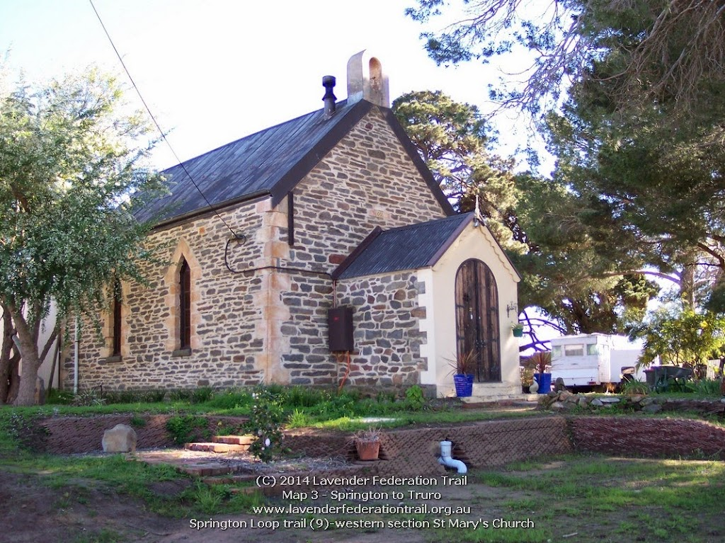 Springton Loop trail (9)-western section St Mary's Church