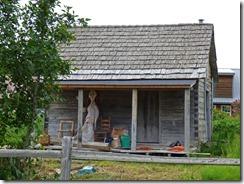 Ninilchik House