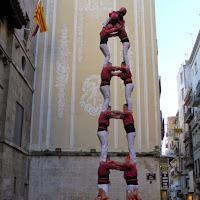 19è Aniversari Castellers de Lleida. Paeria . 5-04-14 - IMG_9462.JPG