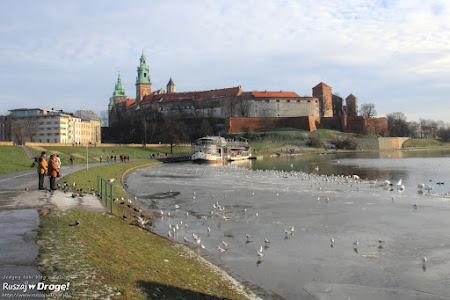 Co warto zobaczyć w Polsce - Spacer po Krakowie