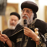 His Holiness Pope Tawadros II visit to St. Mark LA - _09A9132.JPG