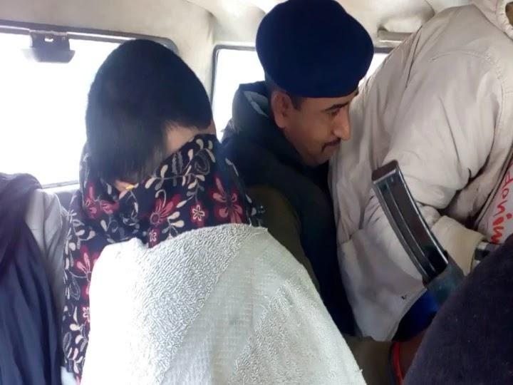 तेलंगाना पुलिस ने भागलपुर से इंजीनियर को किया गिरफ्तार, करोड़ों की ठगी करने का है आरोप