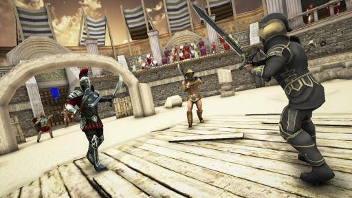 Gladiator Glory 4.3.0 screenshots 8