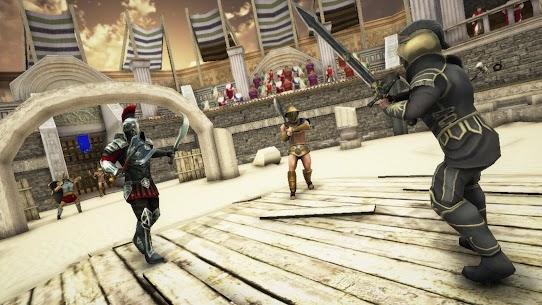 Gladiator Glory 8