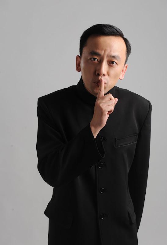 Song Qing China Actor